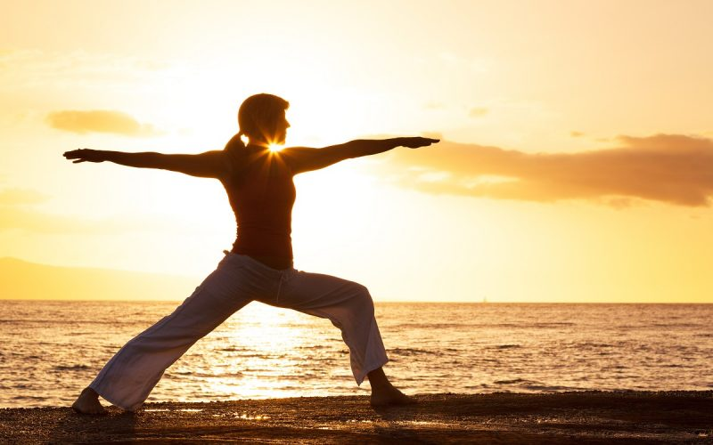 Try not to Be a Shmogi, Taking Yoga Back