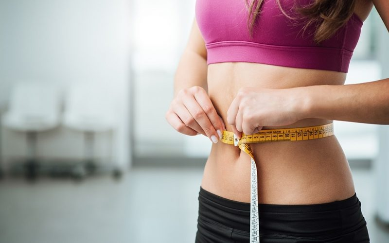 What the Diet Industry Isn't Telling You About Weight Loss
