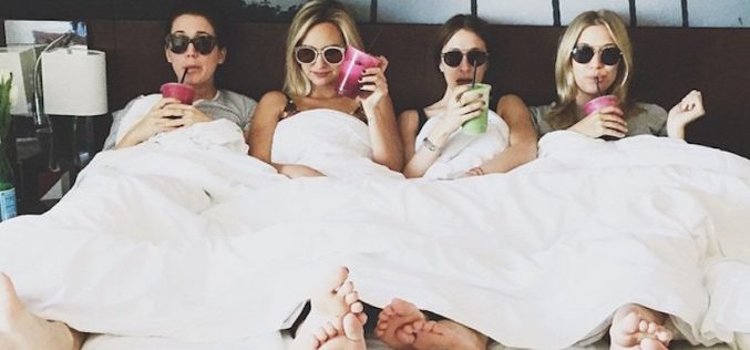A Guide to Houston Bachelorette Party