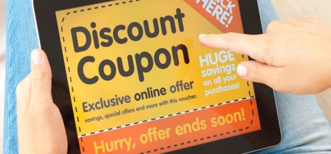 Best Online Discounts and Vouchers