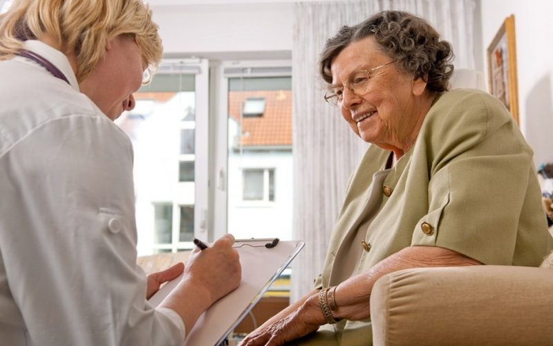Benefits Of An Assisted Living Facility For Your Elderly Loved One