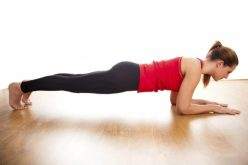 Tips and Tricks for Holding a Plank