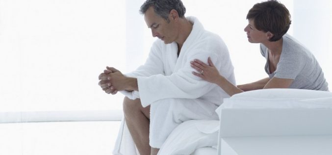 Some Myths and Facts and Useful Information of Erectile Dysfunction