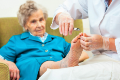 When Do You Need To See A Podiatrist?