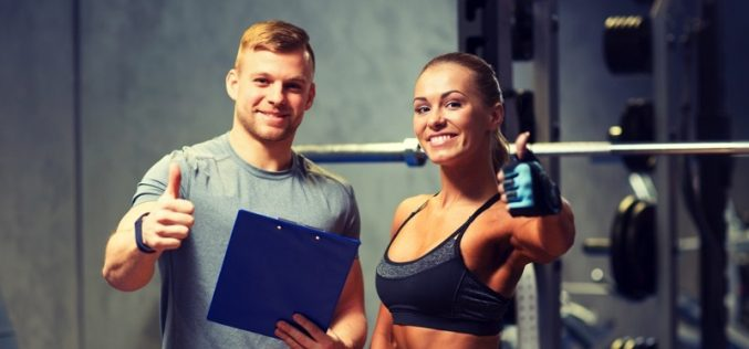 Vegetarian and Vegan Personal Trainers in London