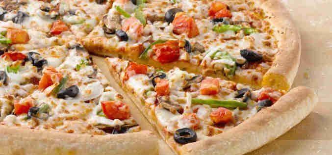 Understanding organic Pizza and inorganic pizza