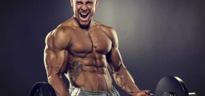 Achieve your bodybuilding goals with the help of testosterone booster