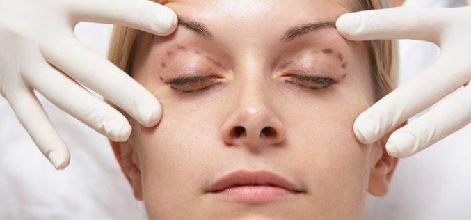 Maxillofacial surgery may be the best option
