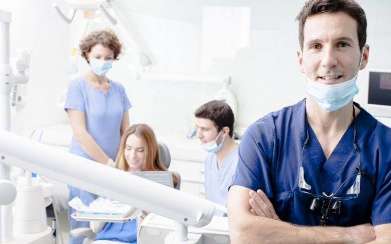 Things To Consider When Searching For Your Finest St. Catharines Dentist