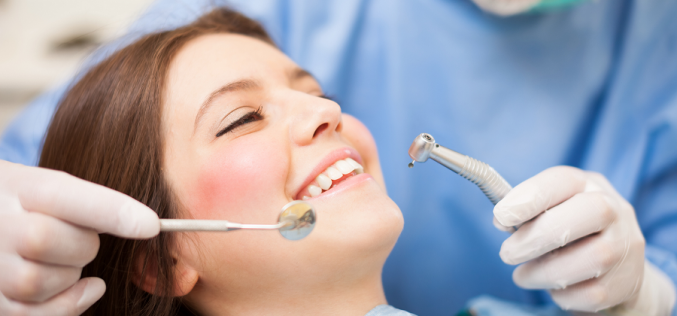Get the dental services you need for you and your family