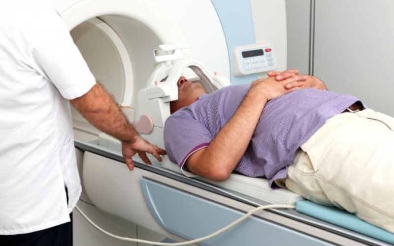 Why You Should Consider an MRI the Next Time You Need Body Imaging