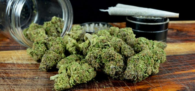 Using The Option And Convenience Of Online Dispensary Canada