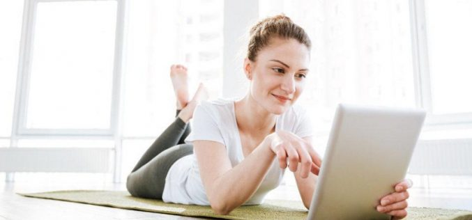 The Best Online Yoga Classes On Demand With Glo