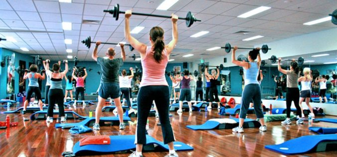 Beneficial Facts Associated With Fitness Classes