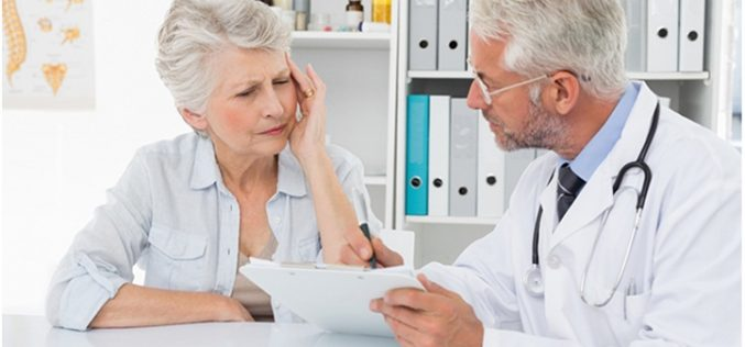 Naturopaths Can Provide Great Treatments For Menopause Symptoms