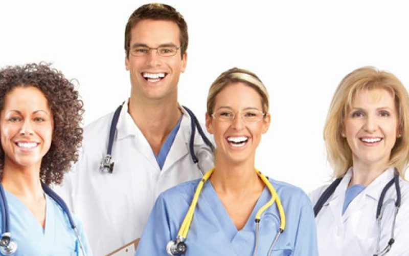Nurses are the roadmap of a healthy patient