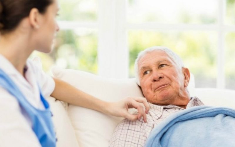 Why many people are looking for home care service?