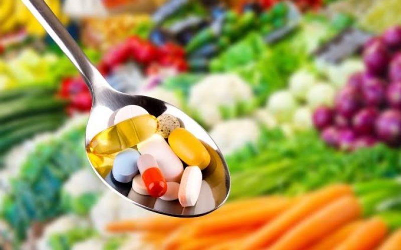 How do you take dietary supplements correctly