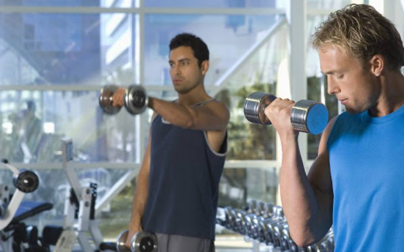 Stay Fit With The Assistance Of Personal Trainers In Ido Fishman