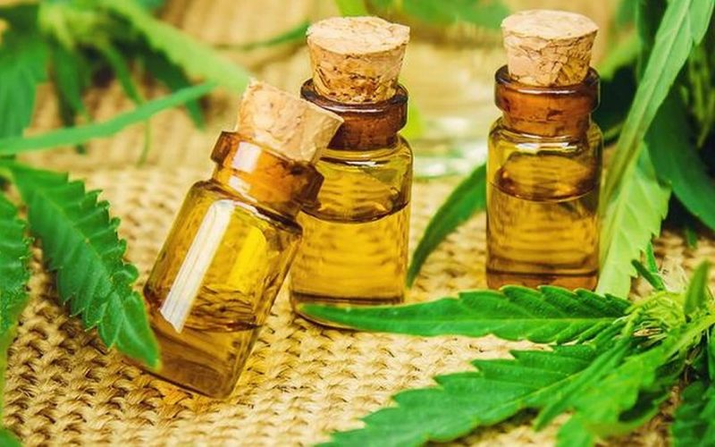 Hemp oil seed – Amazing results for the skin and beauty!!