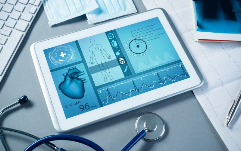Some Of The Benefits Of Digitalization Of Healthcare Industry