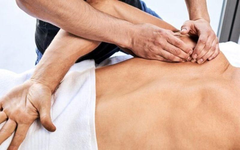Athletes Turn To Sports Massage Singapore Aid