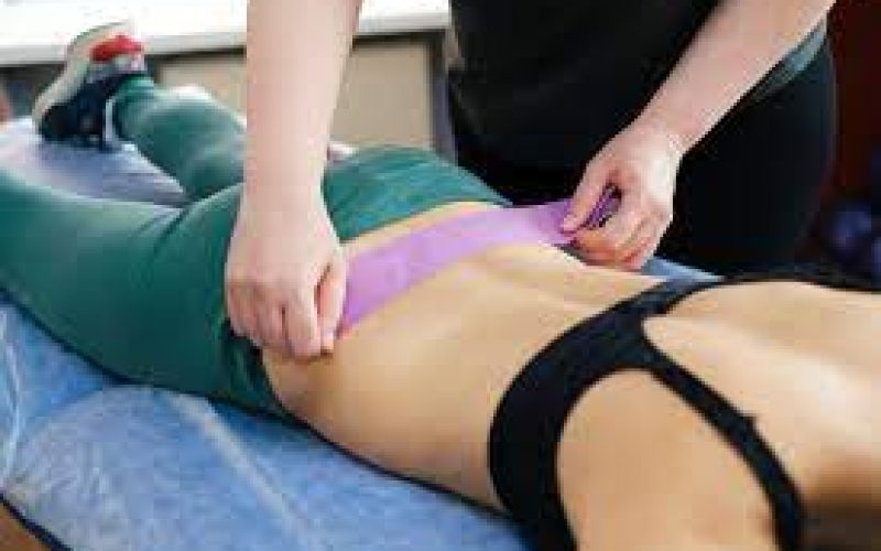 Why You Should Receive Sports Massage Singapore Therapy