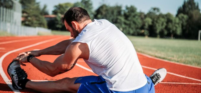 Sporting & Fitness Injuries: How Laser Therapy Can Help